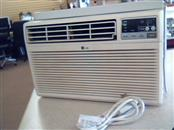 LG Air Conditioner LWHD8000RY6 8,000BTU WINDOW UNIT